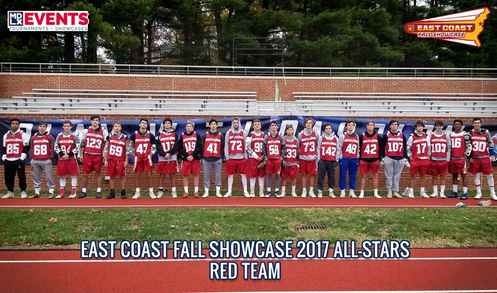 ECS Fall 2017 All Stars RED Team