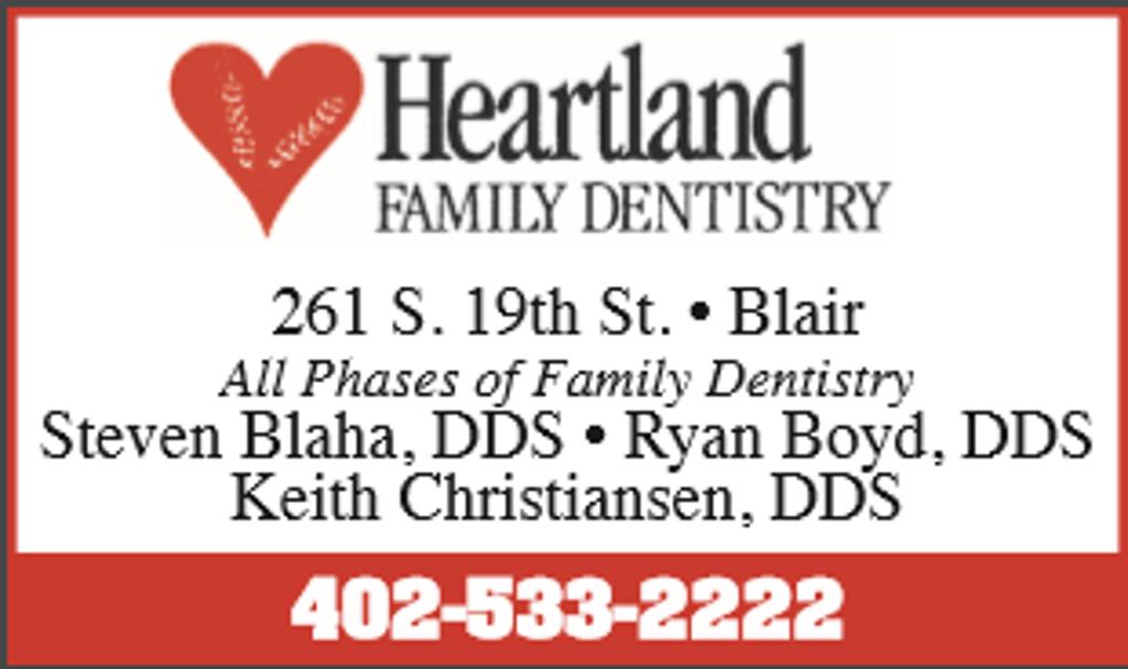 Heartland Family Dentistry