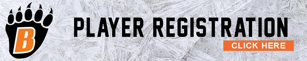 2020-21 Player Registration