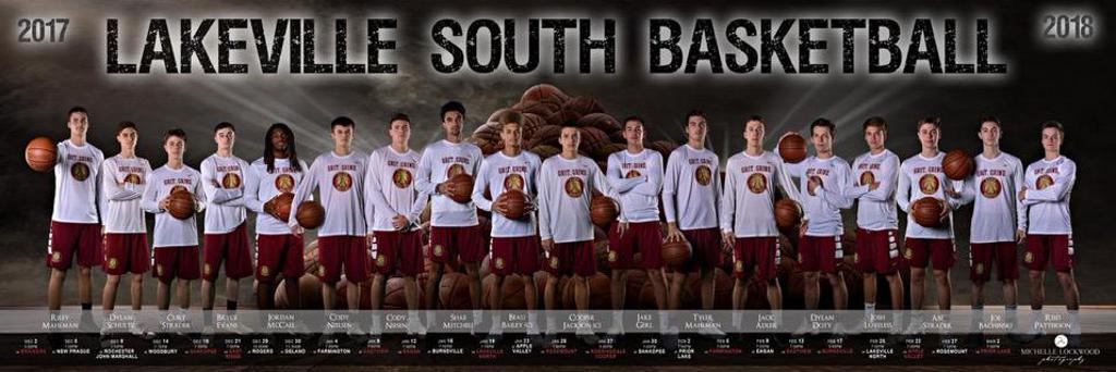 Lakeville South Varsity