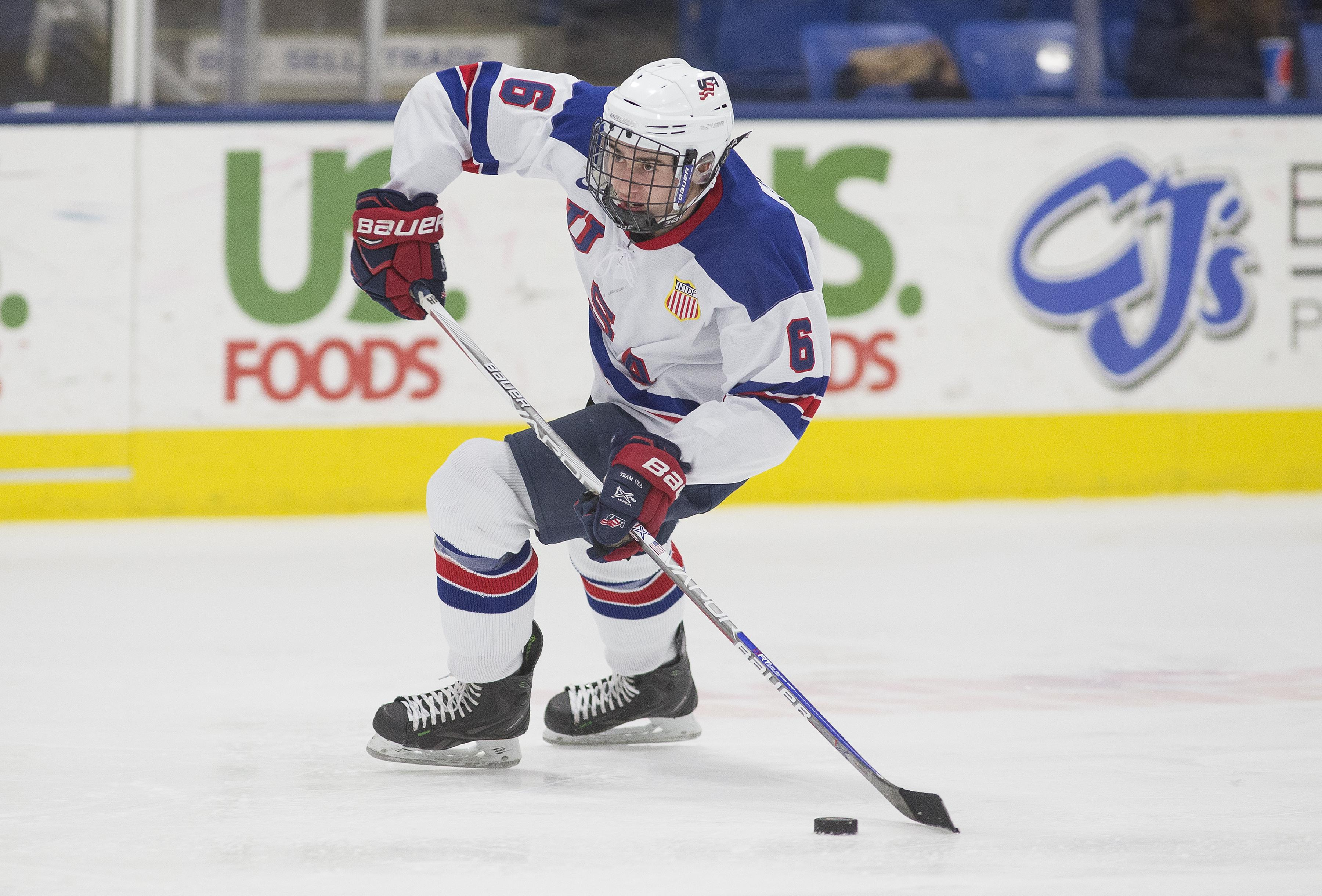 US National Junior Team Preliminary Roster Announced