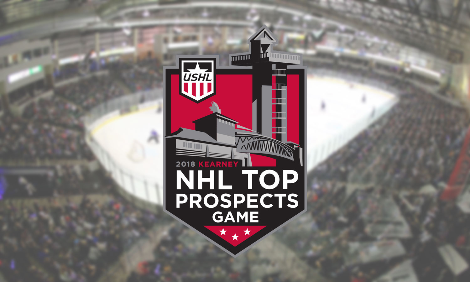 USHL: 2018 Top Prospects Game Rosters Announced