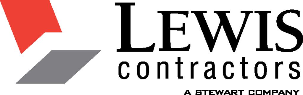 lewis contractors