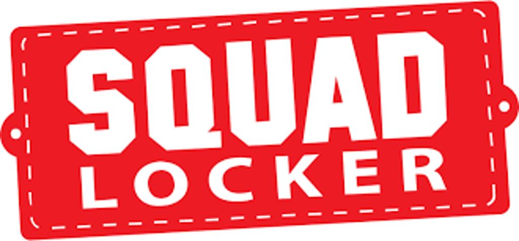 Squad Locker Store Link
