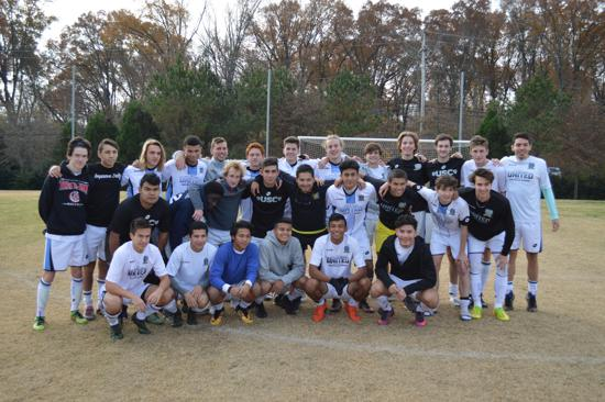 00 & 99 Boys Premier at Germantown