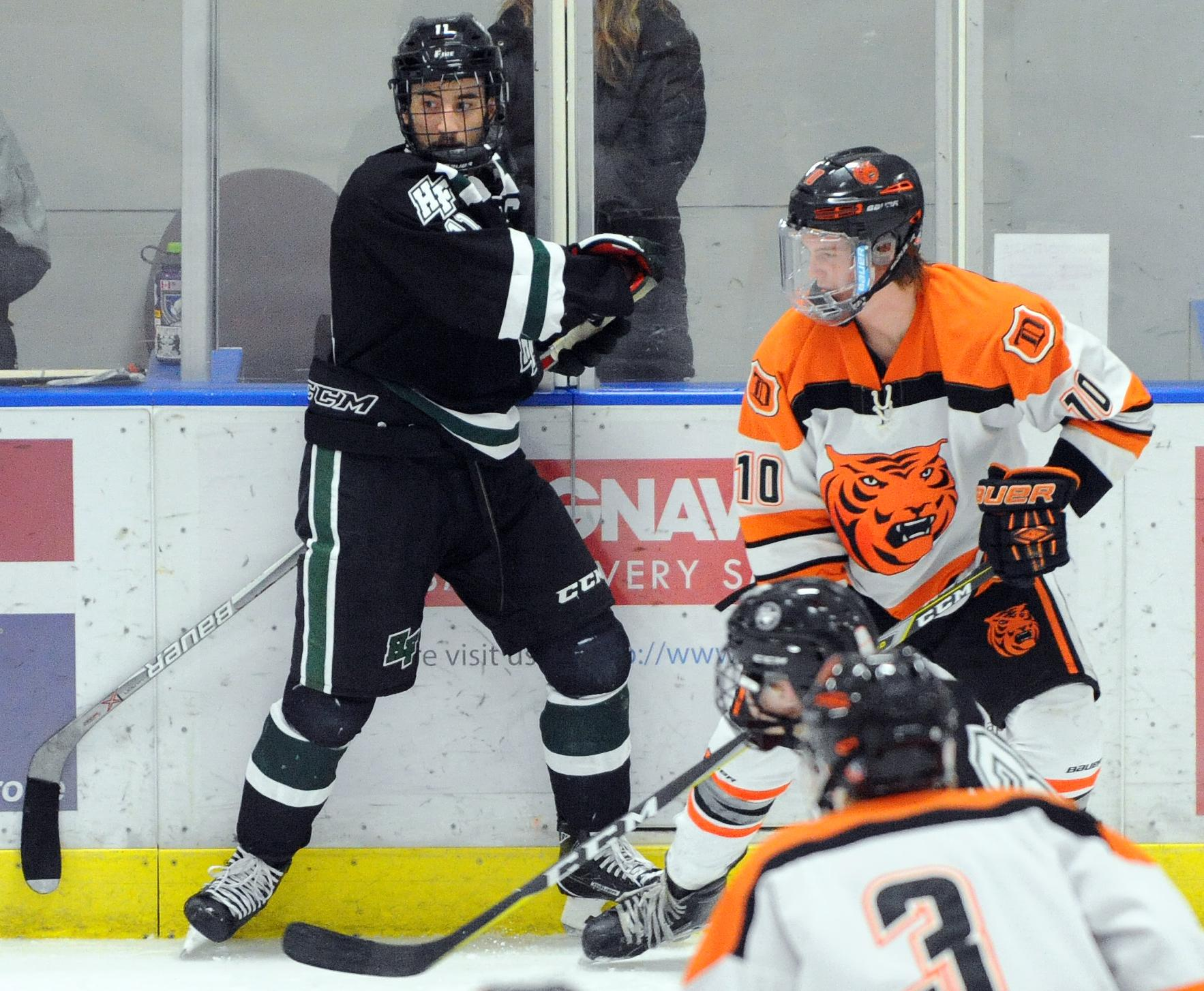 MN H.S.: Holy Family Catholic Nets Four Consecutive Goals, Eases Past Delano