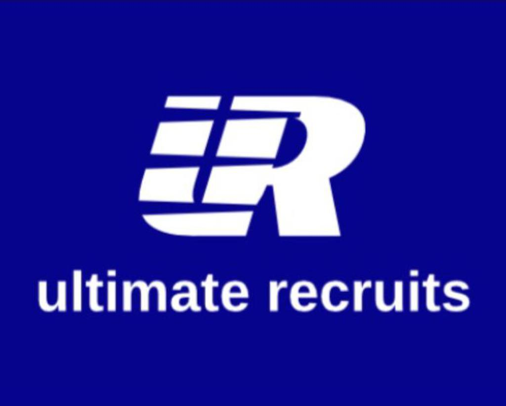 PROUD TO ANNOUNCE MY NEW PARTNERSHIP WITH ULTIMATE RECRUITS