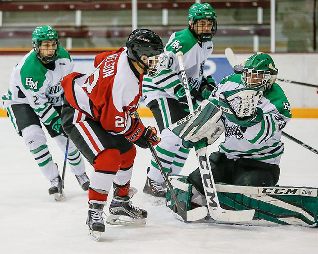 MN H.S.: After OT Tie, Hill-Murray Beats Centennial In Shootout To Advance In Schwan's Cup Gold Division