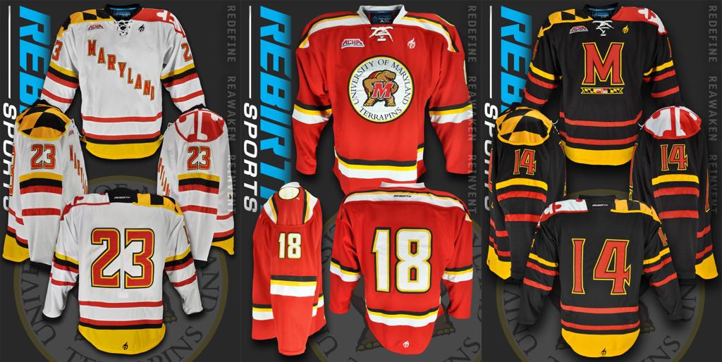 4082f8342 University of Maryland Ice Hockey