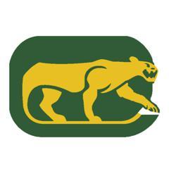 Cougars logo small