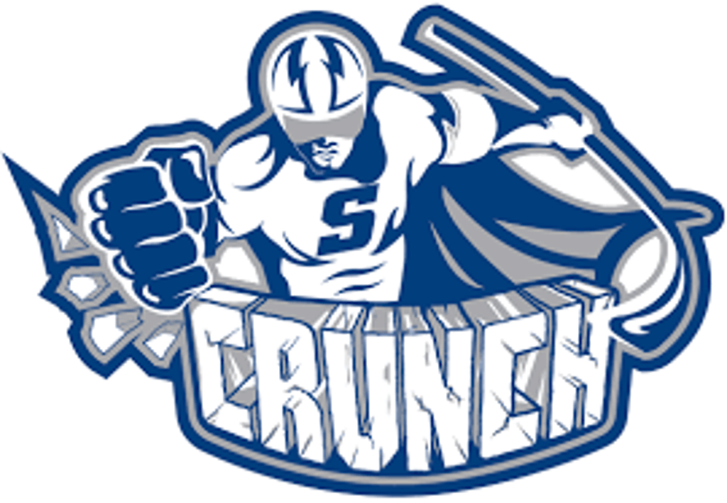 The Syracuse Crunch has partnered with LYHA for years bringing smiles and skills clinics to all their little fans!