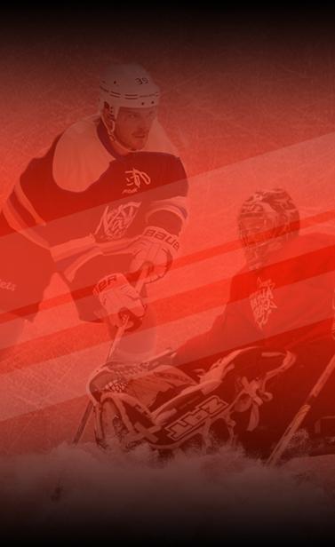 Wendy's Winter Hockey League Logo