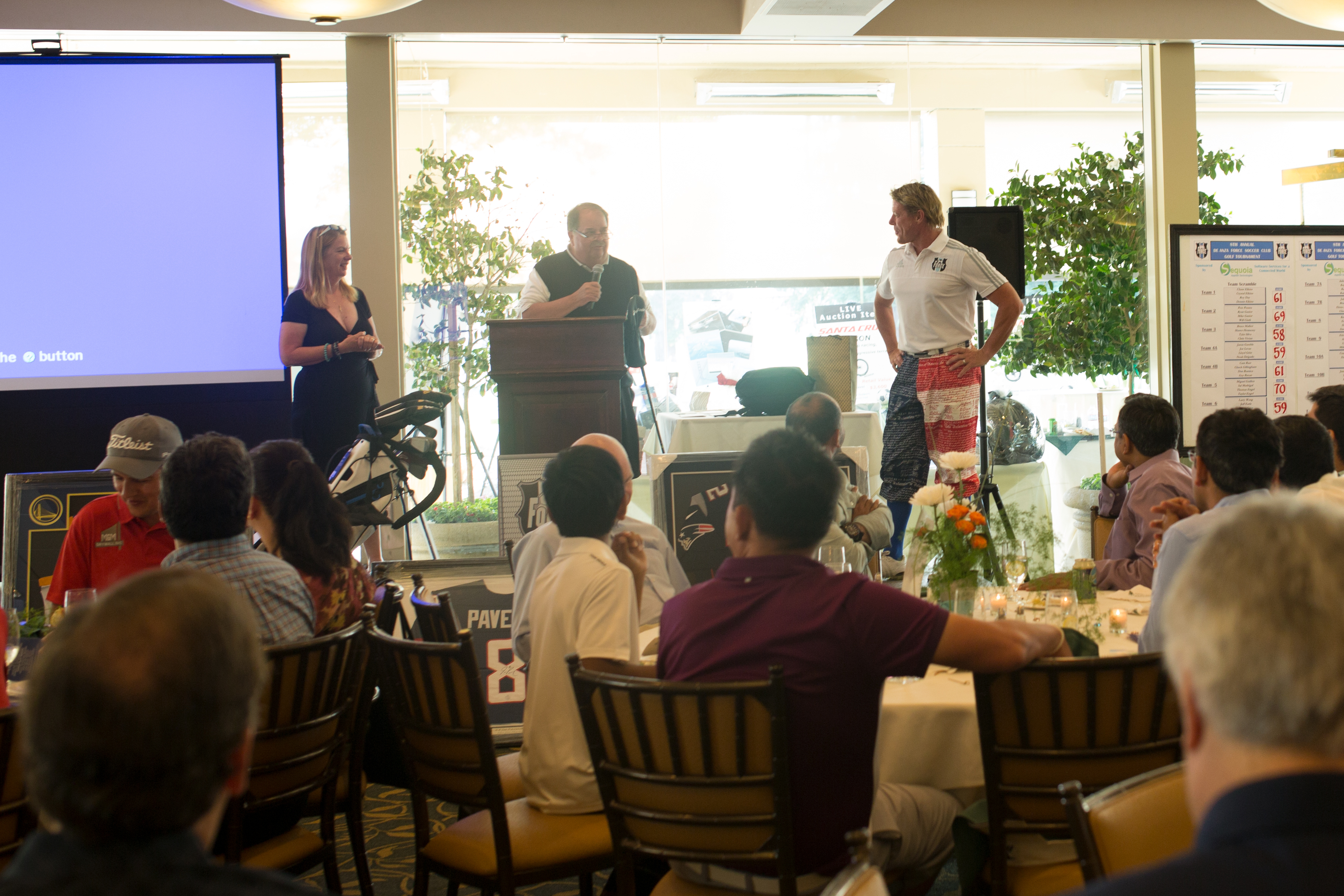 Welcome 9th annual de anza force golf tournament dinner and previous next spiritdancerdesigns Images