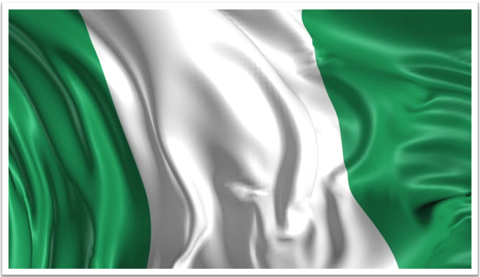 Pictures of nigeria flag Culture of Nigeria - history, people, clothing, traditions