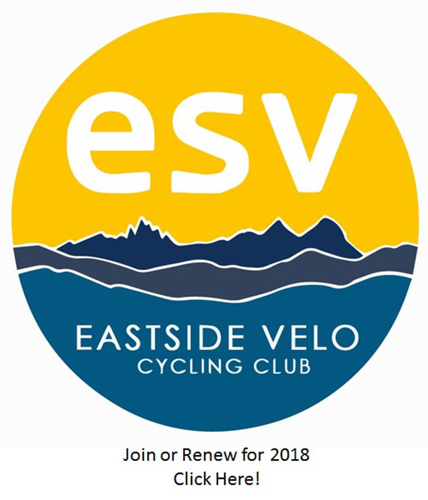Join Eastside Velo or Renew for 2017! Click Here!