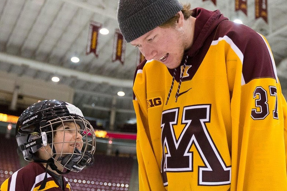 BIG10: Five Ideas To Bring Energy Back To Mariucci Arena And Gopher Hockey