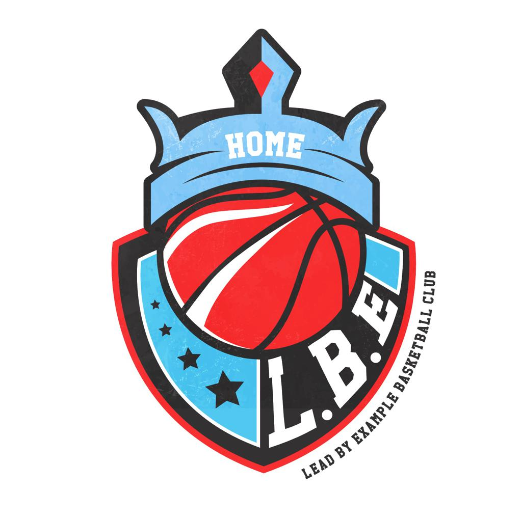 LBE Logo
