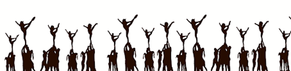 Cheer formation image