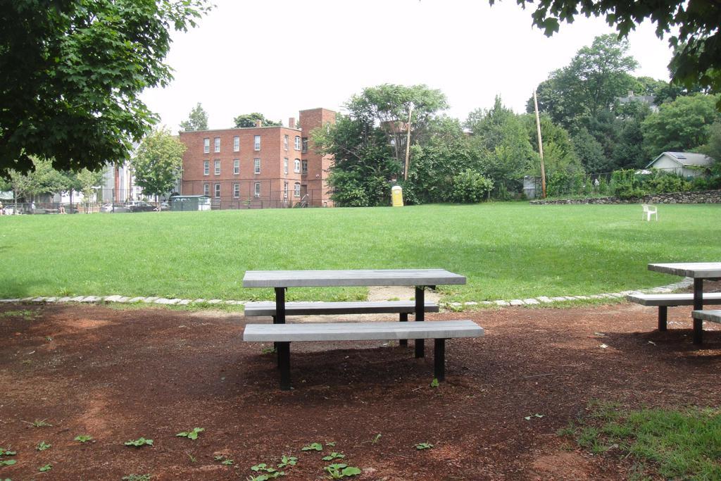Nunziato Field