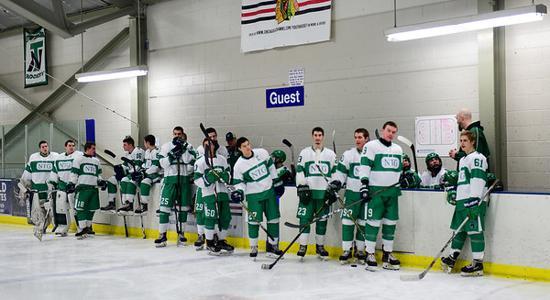 New Trier Hockey Club