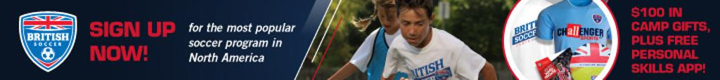 98731882f Challenger Camp is Back for 2019. St. Thomas Soccer Club is pleased to  announce that we have continued our partnership with Challenger Sports ...
