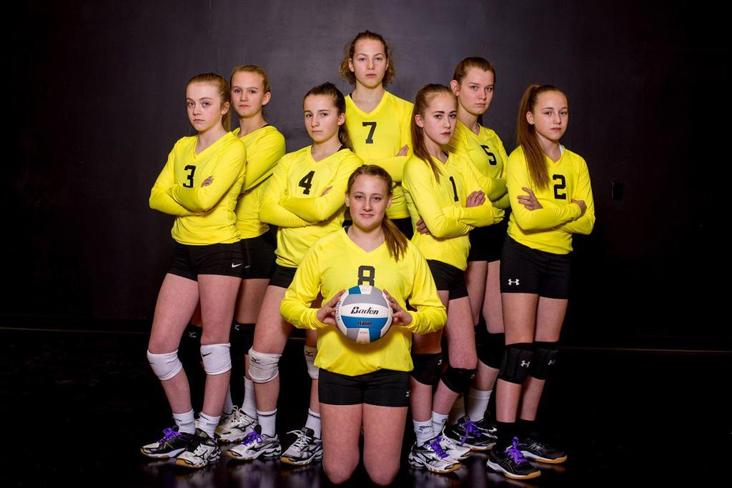 14-1 Team Photo