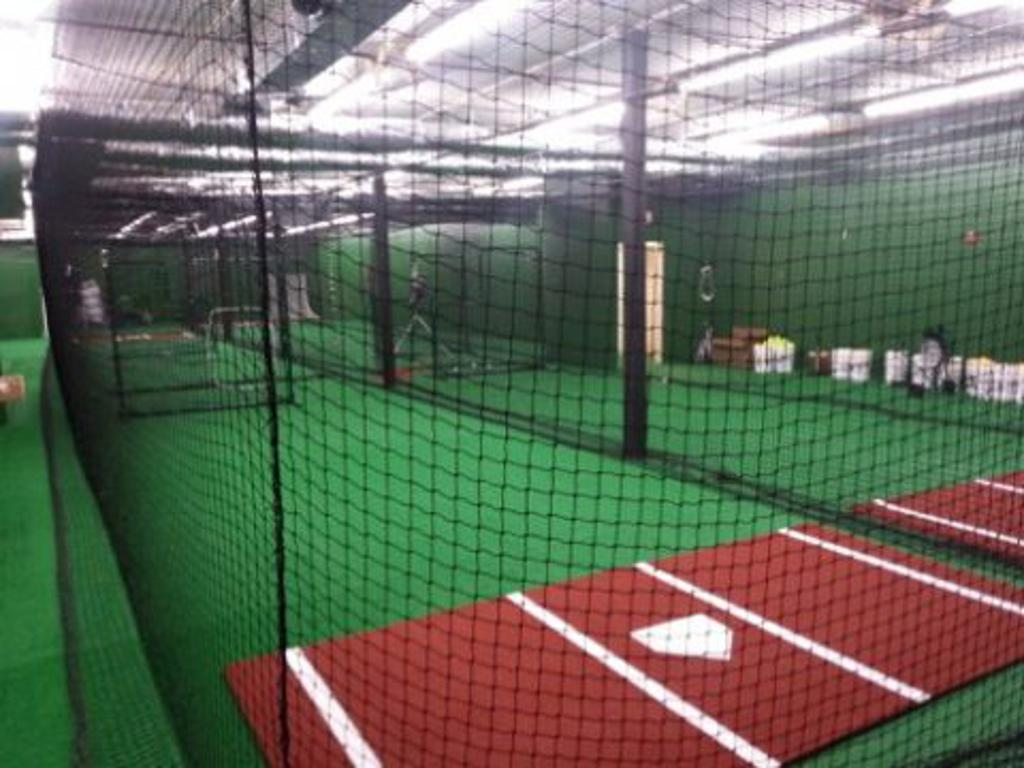 Image result for Batting Cage