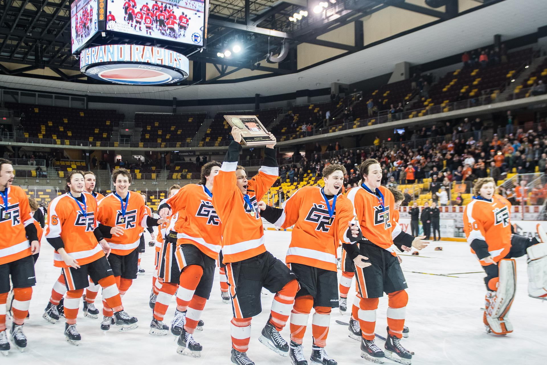 MN H.S.: Moorhead Gets Top Seed As First Wave Of State's Playoff Brackets Released