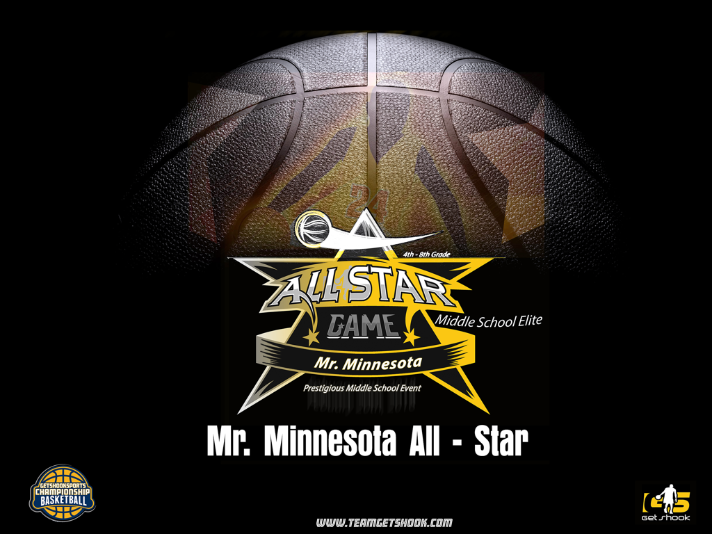 Mr. Minnesota All - Star image