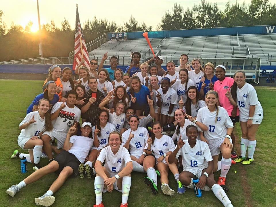 Peachtree Ridge Lions Soccer