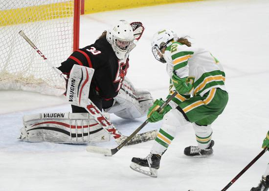 MN H.S.: Edina Girls Take Down Eden Prairie To Advance To AA Championship