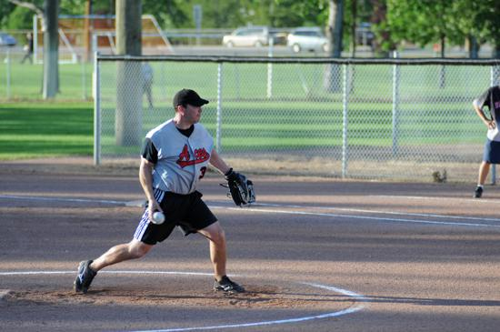 Softball Calgary Leagues