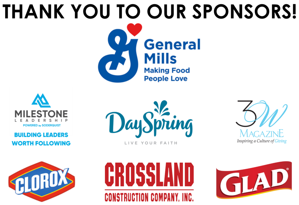 Thank you to our AAO Corporate Game Day sponsors!