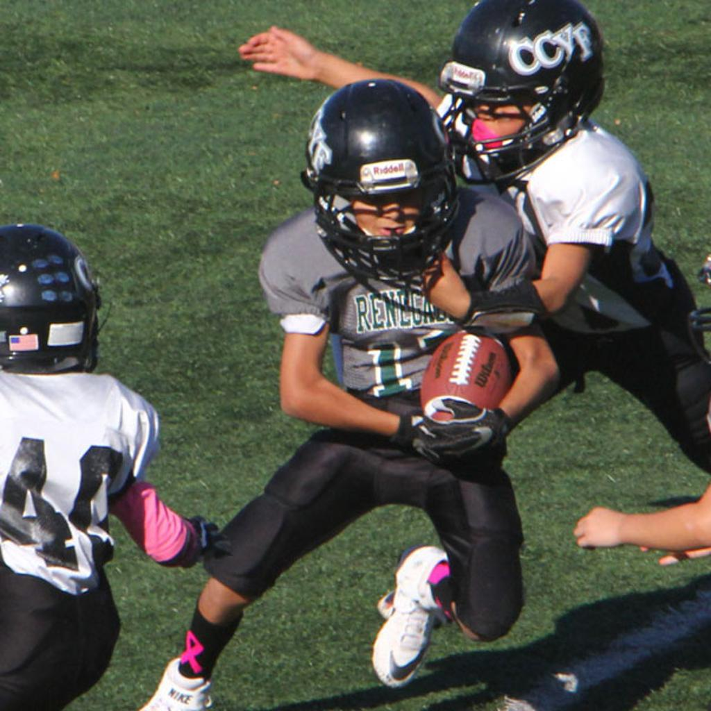 CCYF Tackle Football