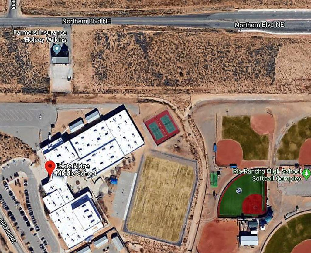 Rio Rancho Home Field