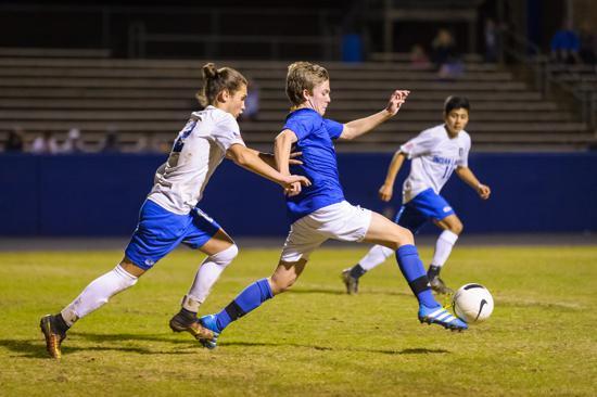 Fort Mill Varsity Boys Soccer