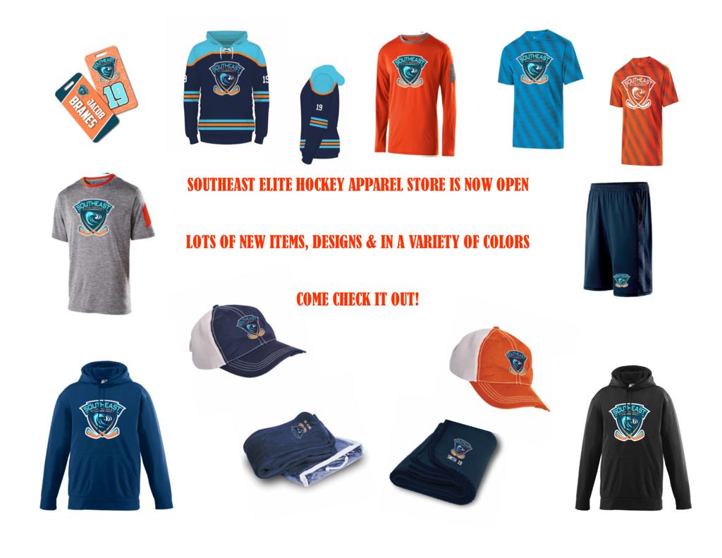 Southeast Elite Apparel Store