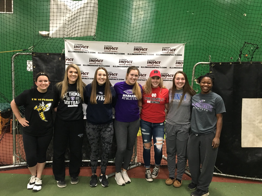 8 Impact Players Sign to Play in College in 2018-19