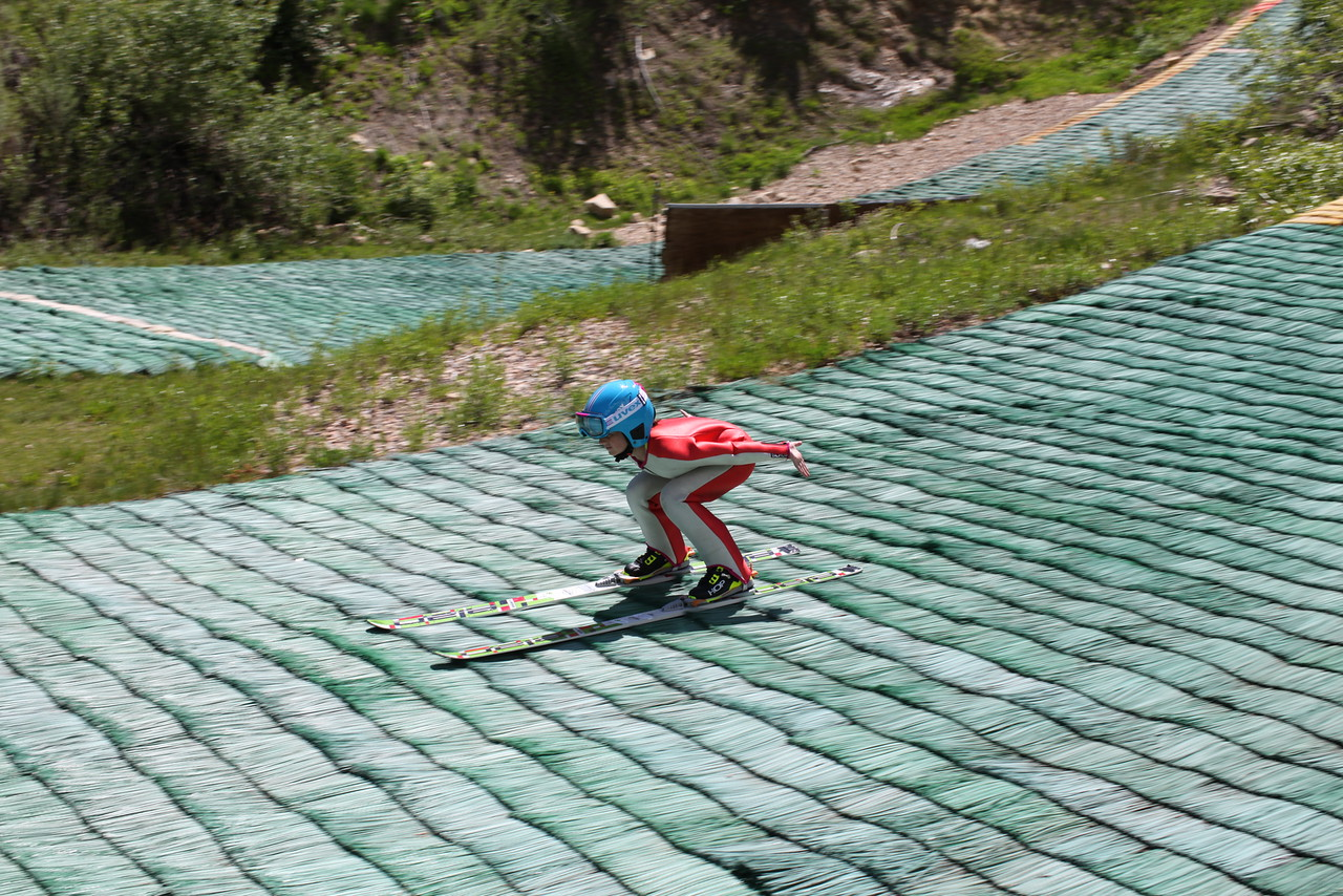 Image result for small nordic jumps summer