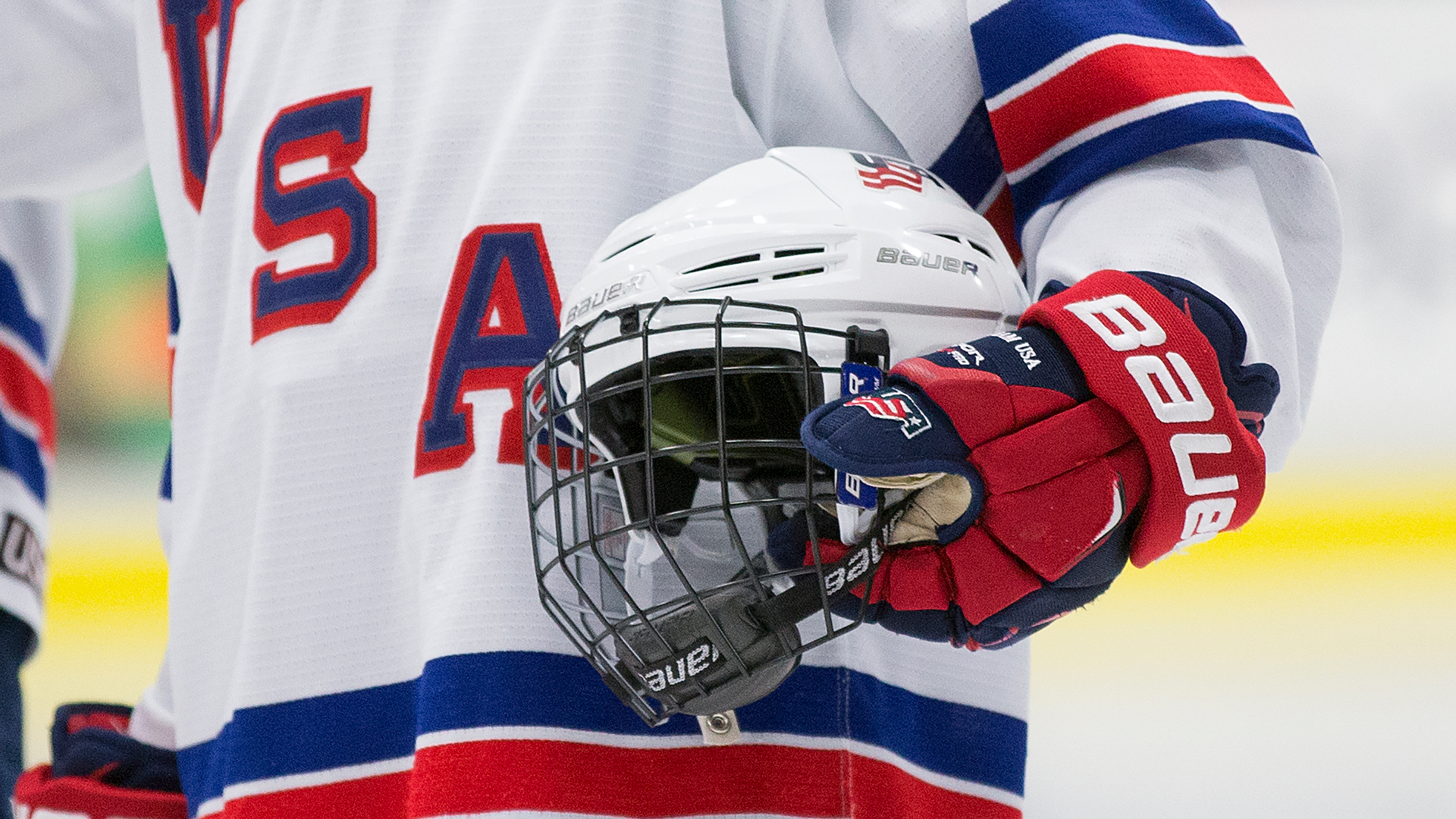 Ntdp Evaluation Camp Roster Announced