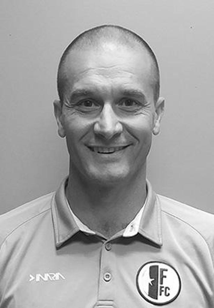Coach Dejan