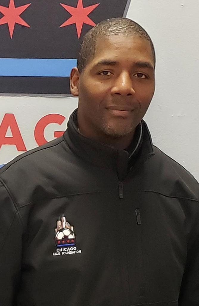 Marcel Kerr Program Manager