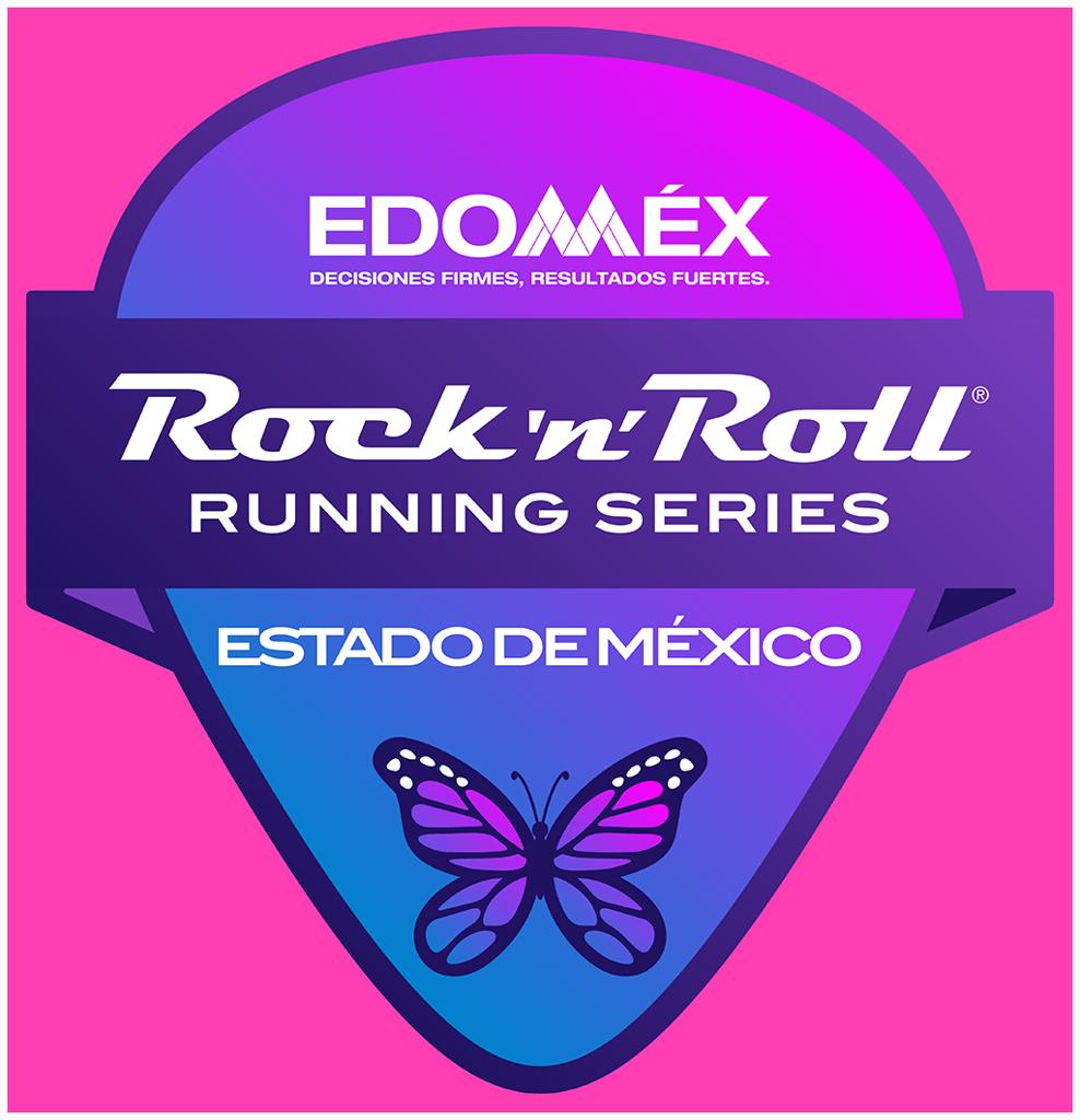 Rock 'n' Roll Guitar Pick logo