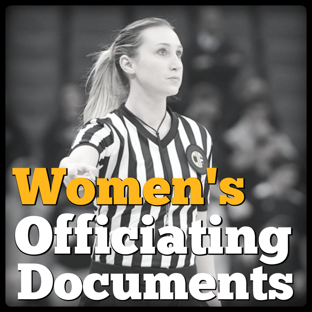 Sacramento Association of Collegiate Officials, Inc