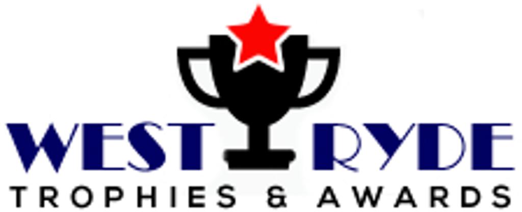 West Ryde Trophies & Awards