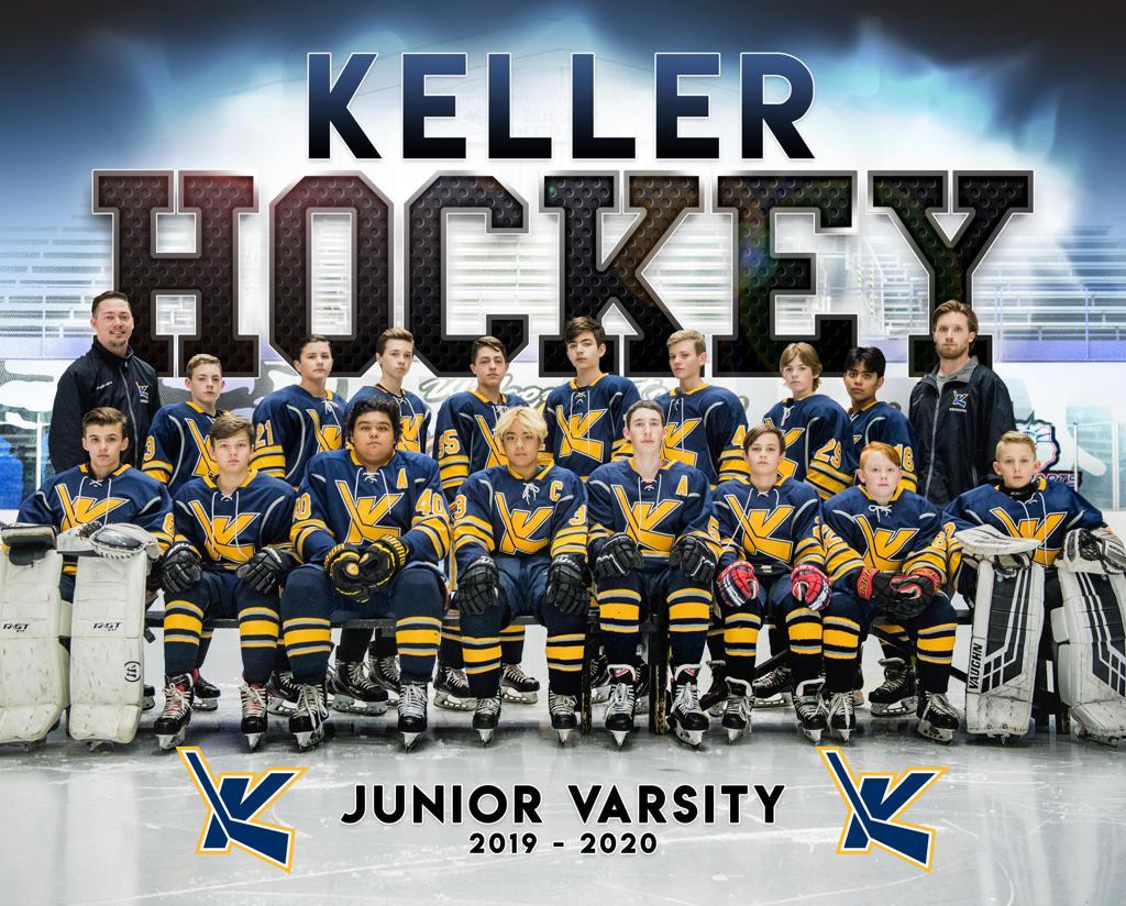 Junior Varsity 2019-2020