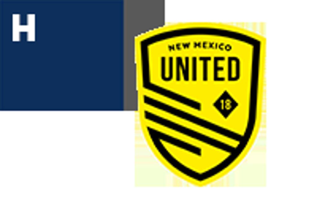 Colorado Springs Switchbacks FC VS. New Mexico United