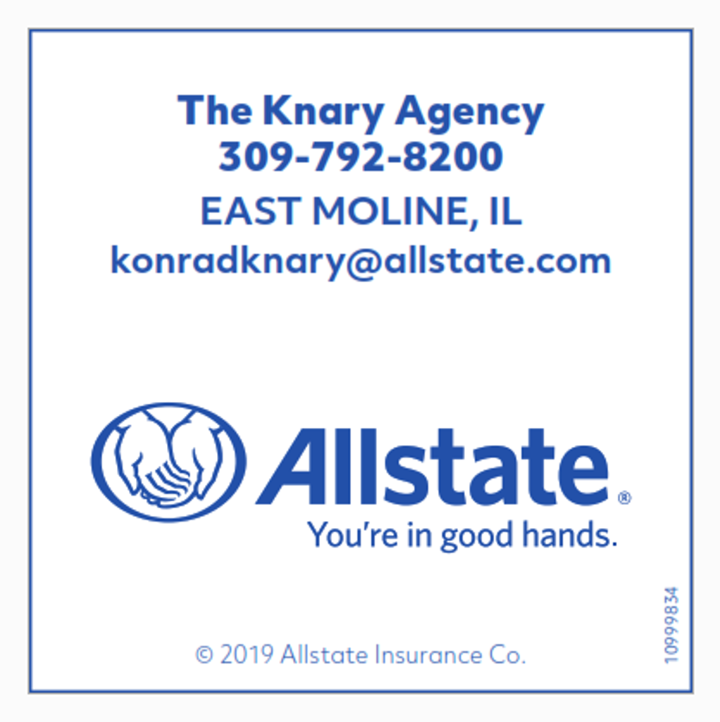 Local Homeowners Insurance In Davenport Ia Allstate