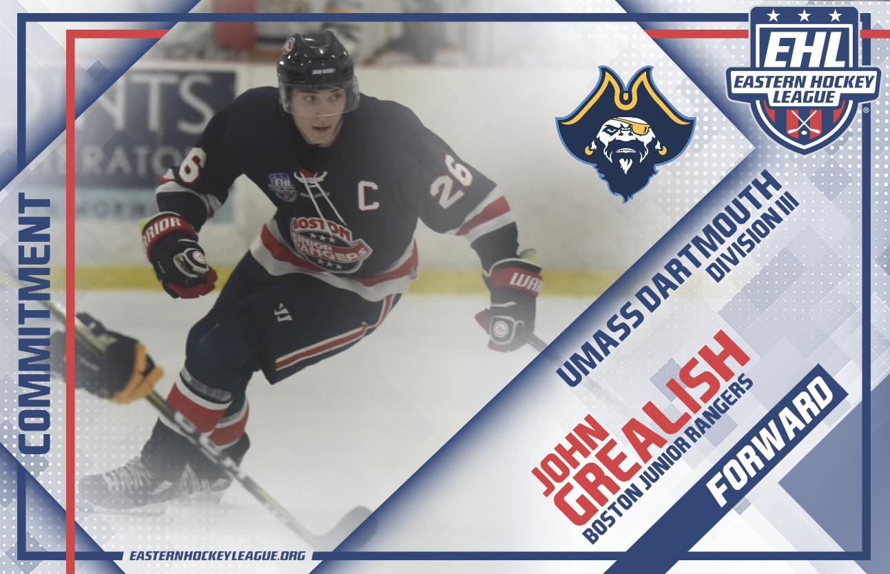 size 40 2dc30 d9dae Grealish Commits to UMass Dartmouth