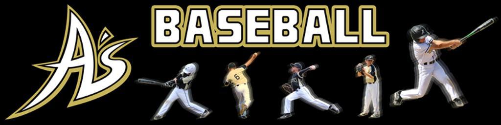The A's Youth Baseball Program